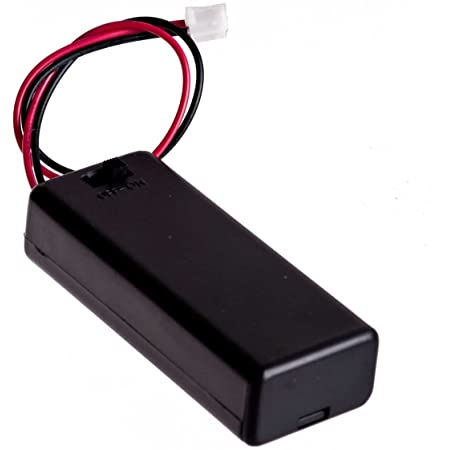 microbit battery pack